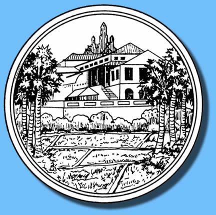 Seal of Phetchaburi